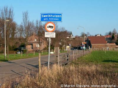 Sweikhuizen