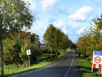 Tempel is een buurtschap in de provincie Zuid-Holland, in de streek Groene Hart, gemeente Bodegraven-Reeuwijk. T/m 2010 gemeente Reeuwijk. De buurtschap valt onder het dorp Reeuwijk-Dorp.