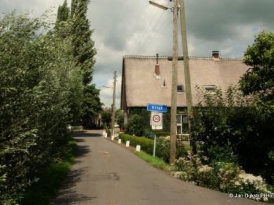 Vlist is een dorp in de provincie Zuid-Holland, in de gemeente en grotendeels ook de streek Krimpenerwaard (deels in de streek Lopikerwaard). Het was een zelfstandige gemeente t/m 2014.