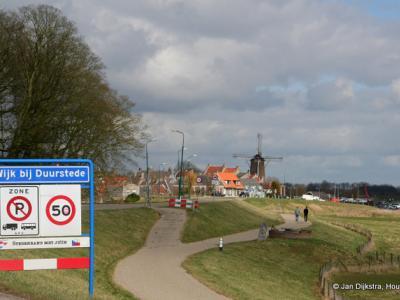 Wijk bij Duurstede is een stad en gemeente in de provincie Utrecht, in de regio Kromme Rijnstreek.