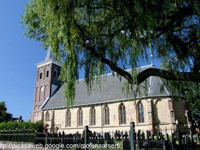 Wommels, Jacobikerk