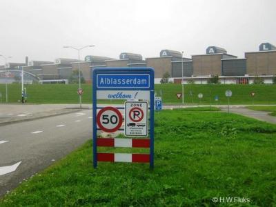 Alblasserdam is een dorp en gemeente in de provincie Zuid-Holland, in de streek Alblasserwaard, in de regio Drechtsteden.