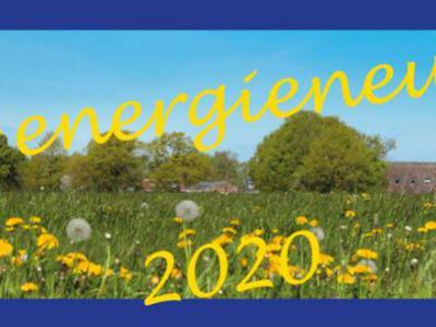 Het dorp Ansen gaat met zijn tijd mee en streeft ernaar om in 2020 energieneutraal te zijn