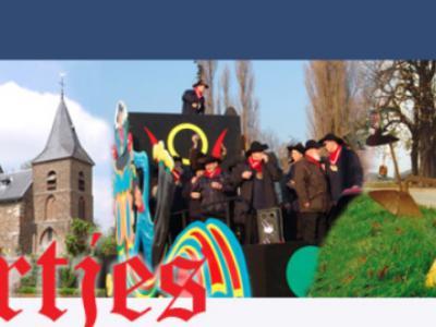 De carnavalsvereniging van Asselt heet De Aartjes. Waar die naam vandaan komt, kun je lezen onder het kopje Jaarlijkse evenementen.
