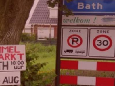 Bath is een dorp in de provincie Zeeland, in de streek Zuid-Beveland, gemeente Reimerswaal. Het was een zelfstandige gemeente t/m 1877.