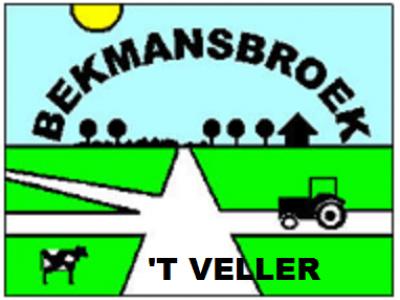 Toen wij begin 2017 eindelijk klaar dachten te zijn met het inventariseren van - en maken van pagina's voor - alle 6.500 plaatsen in ons land, bleken wij er toch nog een over het hoofd te hebben gezien: de Larense buurtschap Bekmansbroek/'t Veller.