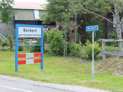 Beldert is een buurtschap in de provincie Zeeland, in de streek en gemeente Schouwen-Duiveland. T/m 1960 gemeente Dreischor. In 1961 over naar gemeente Brouwershaven, in 1997 over naar gem. Schouwen-Duiveland. De buurtschap valt onder het dorp Dreischor.