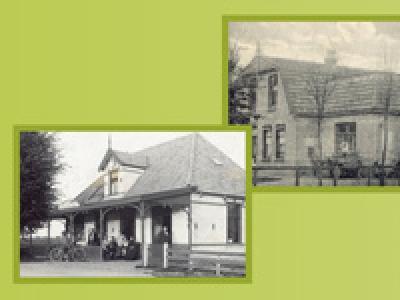 Historische Kring Berckhout Bobel Dijck is in 2010 opgericht