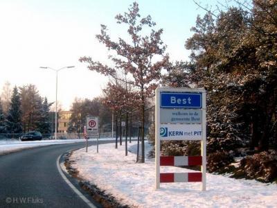 Best is een dorp en gemeente in de provincie Noord-Brabant, in de regio Zuidoost-Brabant, en daarbinnen in de streek Kempen.