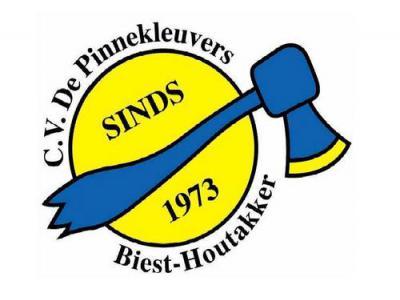 Carnavalsvereniging De Pinnekleuvers verzorgt het jaarlijkse carnaval in Biest-Houtakker