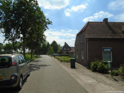 Buurtschap Biesthoek, Biesthoekstraat