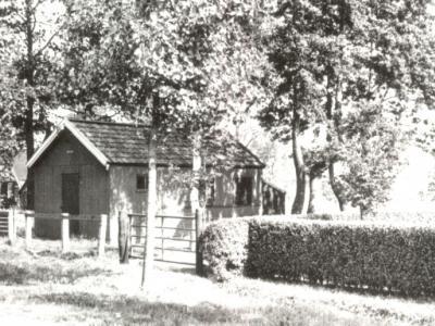 De buurtschap Boermastreek had sinds 1926 een eigen, zeer bescheiden Hervormde kapel. In 1964 is deze gesloopt.