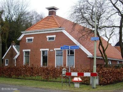Bonnen is een buurtschap in de provincie Drenthe, gemeente Aa en Hunze. T/m 1997 gemeente Gieten. De buurtschap valt onder het dorp Gieten.
