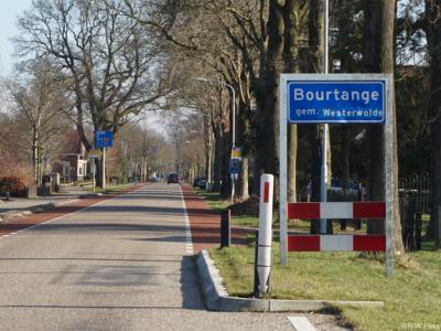 Bourtange is een dorp in de provincie Groningen, in de streek en gemeente Westerwolde. T/m 2017 gemeente Vlagtwedde. Van 1808 t/m 1821 is het een zelfstandige gemeente geweest.