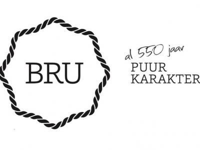 Gezien de inpoldering van haar grondgebied in 1468 heeft Bruinisse, in de volksmond Bru, in 2018 het 550-jarig bestaan gevierd.