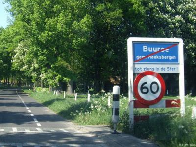 Buurse is een dorp in de provincie Overijssel, in de streek Twente, gemeente Haaksbergen.