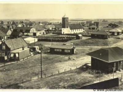 Callantsoog panorama 1936