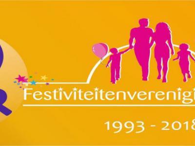 Festiviteitenverenging Dalem is opgericht in 1993 en heeft daarom in 2018 het 25-jarig jubileum gevierd.