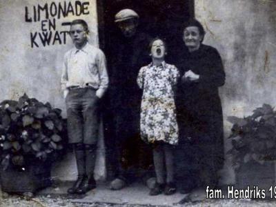 Gelukkig interviewen steeds meer kernen hun oudere inwoners over vroeger, opdat dat voor het nageslacht kan worden vastgelegd. Lees bijv. het mooie verhaal van Mientje van Doornik-Hendriks (1928), wier ouders vroeger limonade en Kwatta aan huis verkochten