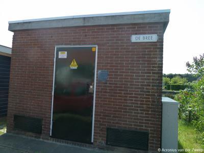 De Bree is een buurtschap in de provincie Zuid-Holland, gemeente Bodegraven-Reeuwijk. T/m 31-3-1817 gemeente Zegveld. Per 1-4-1817 over naar gemeente Rietveld, per 1-2-1964 over naar gemeente Bodegraven, in 2011 over naar gemeente Bodegraven-Reeuwijk.