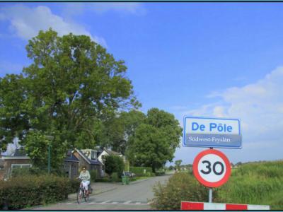 De Pôle (foto Jan Dijkstra)