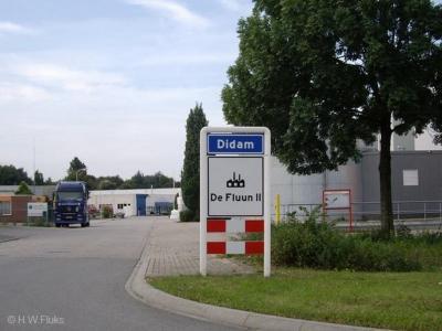 Didam is een dorp in de provincie Gelderland, in de streek Liemers, gemeente Montferland. Het was een zelfstandige gemeente t/m 2004.