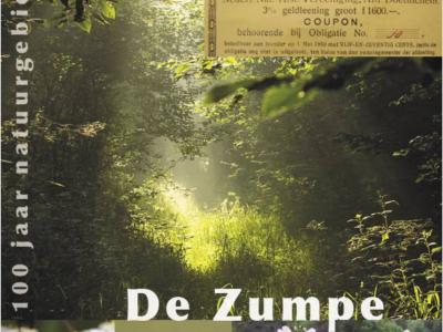 De Zumpe is een moerassig natuurgebied ZO van Doetinchem. Je vindt er o.a. vogels, vlinders, libellen, kikkers, padden, zoogdieren en bijzondere planten. T.g.v. het 100-jarig jubileum van het gebied in 2015 is een mooi fotoboek verschenen.