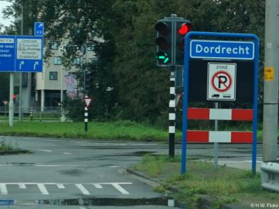 Dordrecht is een stad en gemeente in de provincie Zuid-Holland, in de regio Drechtsteden.
