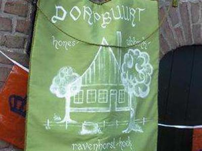 Oranjevereniging Dorpbuurt De Vrijheid is in 1945 opgericht na de bevrijding. Vandaar de naam.