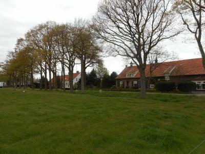 Duifhuis, Chaamsebaan (© Hans van Embden)