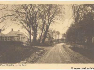 Eext, dorpsgezicht