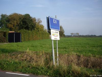 Ell is een dorp in de provincie Limburg, in de streek Midden-Limburg, gemeente Leudal. T/m 2006 gemeente Hunsel.