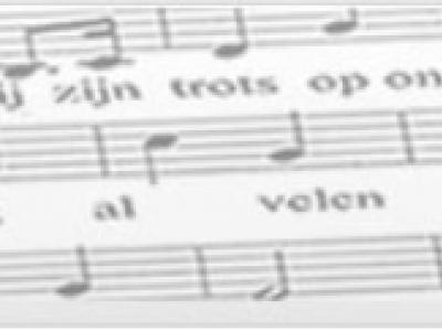 Een van de muziekgezelschappen in Elshout is Fanfare EMM (Eendracht Maakt Macht), opgericht in 1886. Ondanks hun hoge leeftijd zijn ze nog altijd springlevend en treden door het jaar heen regelmatig op. Hun agenda van optredens vind je onder Links.