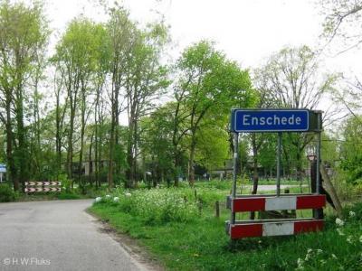 Enschede is een stad en gemeente in de provincie Overijssel, in de streek Twente.