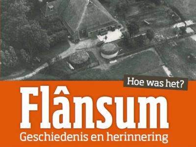 In 2015 is het boek 'Flânsum. Geschiedenis en herinnering' verschenen, waarin verleden en heden van de boerderijen, bewoners en het landschap uitvoerig worden beschreven.