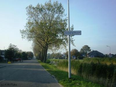 De buurtschap Gelderse Buurt, gelegen in de dorpsgebieden van de dorpen Breezand en Anna Paulowna, is vernoemd naar de oorspronkelijk Gelderse 'kolonisten' die hier de polder kwamen ontginnen.