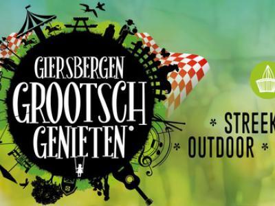 In 2016 was er in de buurtschap Giersbergen de 1e editie van het festival Giersbergen Grootsch Genieten. Het was een groot succes, dus sindsdien heeft de buurtschap er weer een jaarlijks evenement bij!