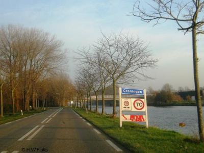 Groningen is een stad en gemeente. Het is de hoofdstad van de gelijknamige provincie en de stad is de hoofdplaats van de gemeente.