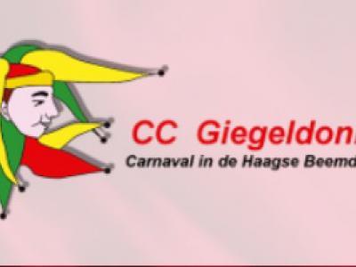 Het Bredase stadsdeel Haagse Beemden heet tijdens carnaval Giegeldonk. De gelijknamige carnavalsvereniging verzorgt hier het carnaval.