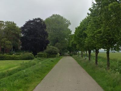 Hamdijk is een buurtschap in de provincie Groningen, gemeente Oldambt. T/m 1989 gemeente Nieuweschans. In 1990 over naar gemeente Reiderland, in 2010 over naar gemeente Oldambt. De buurtschap Hamdijk valt onder het dorp Bad Nieuweschans.