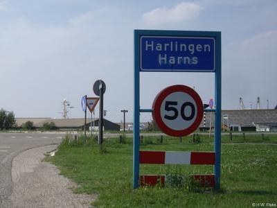 Harlingen is een stad en gemeente in de provincie Fryslân. Het is een van de Friese 11 steden.