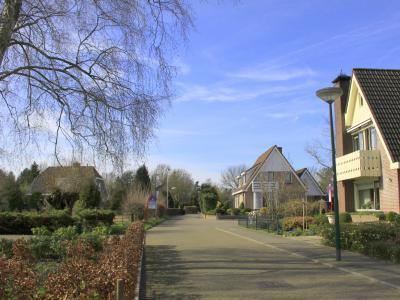 Haspel, buurtschapsgezicht (© Jan Dijkstra, Houten)
