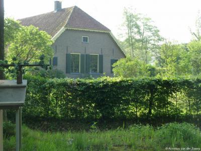 Buurtschap Hell, zorgboerderij Tinteler is een gemeentelijk monument
