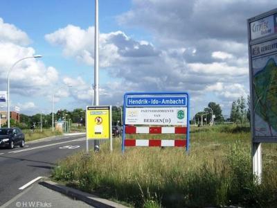 Hendrik-Ido-Ambacht is een dorp en gemeente in de provincie Zuid-Holland, in de regio Drechtsteden.