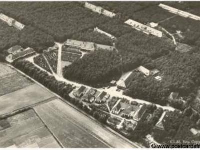 Horn, Sanatorium Hornerheide, 1953