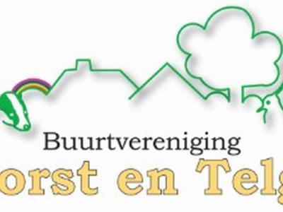 Wijkplatform Horst en Telgt, Belangenvereniging Horst en Telgt en vereniging De Regenboogh zijn in 2009 samengegaan in de nieuwe Buurtvereniging Horst en Telgt. Daardoor is er sindsdien één aanspreekpunt vanuit de buurtschappen voor bewoners en gemeente.