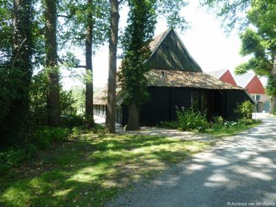 4 van de 6 rijksmonumenten in buurtschap Huppel hebben betrekking op boerderij Boeijink met schuren en stal. Het complex met omgeving wordt beheerd door Geldersch Landschap & Kasteelen en is verbouwd tot 12 appartementen voor mensen met een beperking.