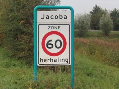 Jacoba is een buurtschap in de provincie Zeeland, op het schiereiland en in de gemeente Noord-Beveland. T/m 1994 gemeente Wissenkerke. De buurtschap Jacoba valt, ook voor de postadressen, onder het dorp Kamperland.