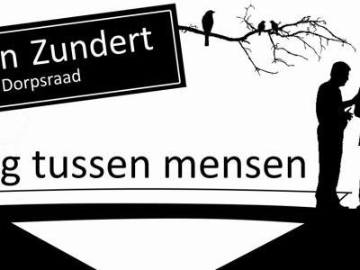 Dorpsraad Klein Zundert is eind 2016 opgericht
