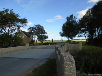 Klooster-Lidlum, buurtschapsgezicht